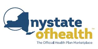 nystateofhealth logo