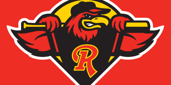Rochester-Red-Wings logo