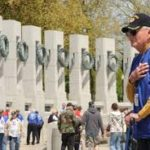 honor flight vet