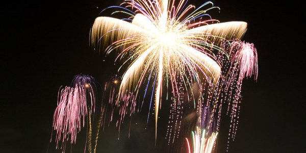 fireworks foter 2
